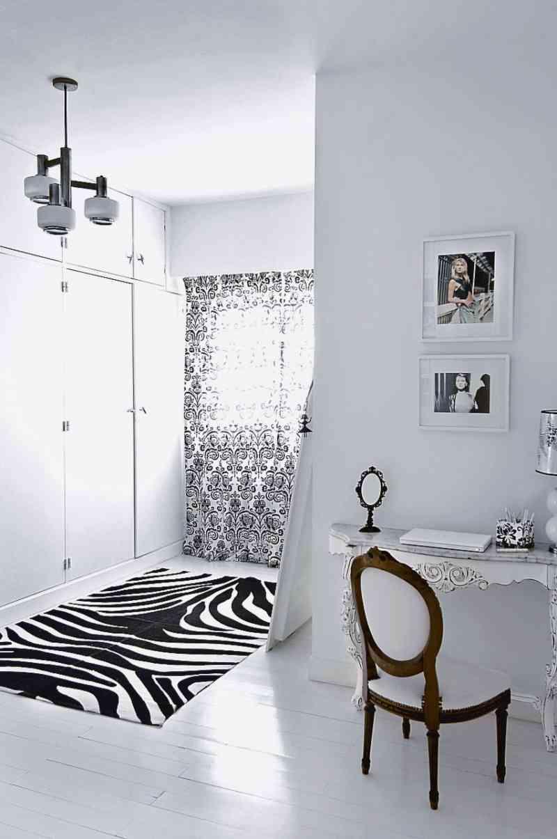 Decoraci n estilo barroco y minimalista decoracion in - Estilo barroco decoracion ...