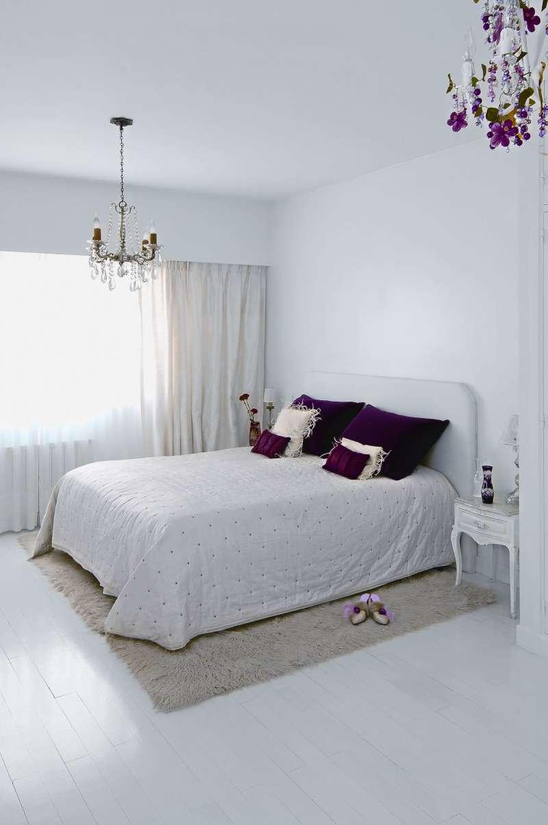 Decoraci n estilo barroco y minimalista decoracion in for Minimalismo moderno