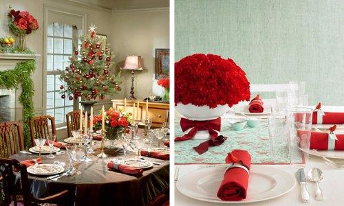 Navidad Decoracion Mesa ~ Decoraci?n de Mesas en Navidad  Decoracion IN