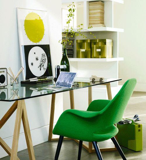 Oficina decoracion in parte 8 - Ideas decoracion despacho ...
