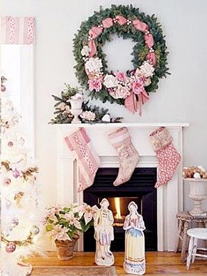 decorar la casa en las fiestas