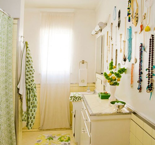 decorar baños con ideas personales