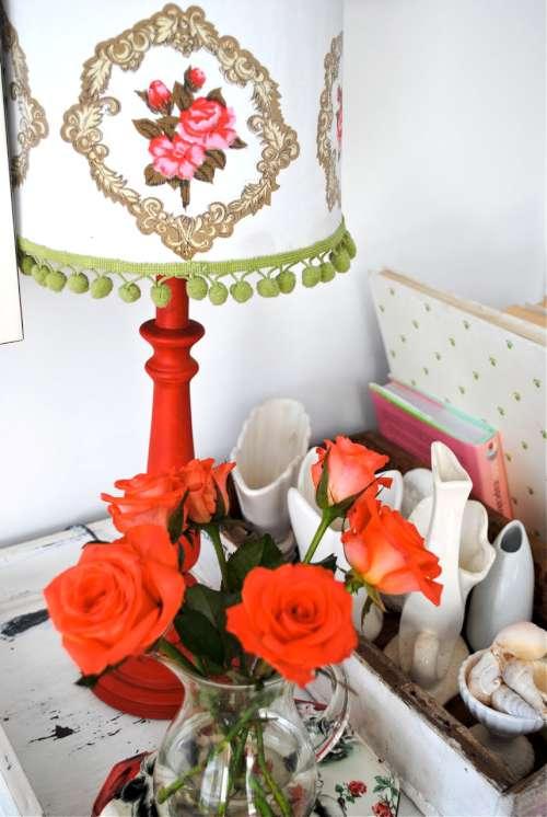 Flores para decorar el hogar decoracion in - Hogar y decoracion ...