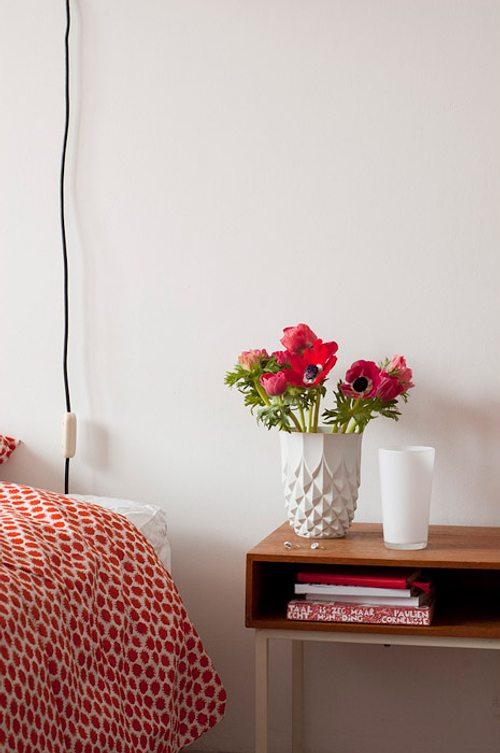 decorar con colores cálidos