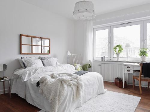 decorar con estilo la habitación