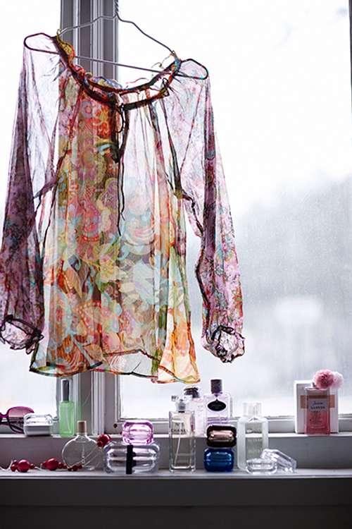 decorar con detalles femeninos y coquetos