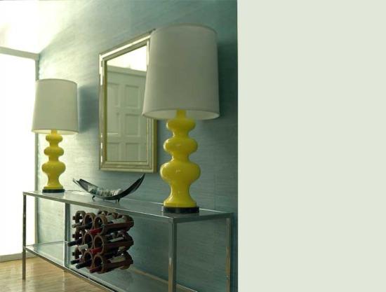 Decorando en amarillo decoracion in - Decoracion en amarillo ...