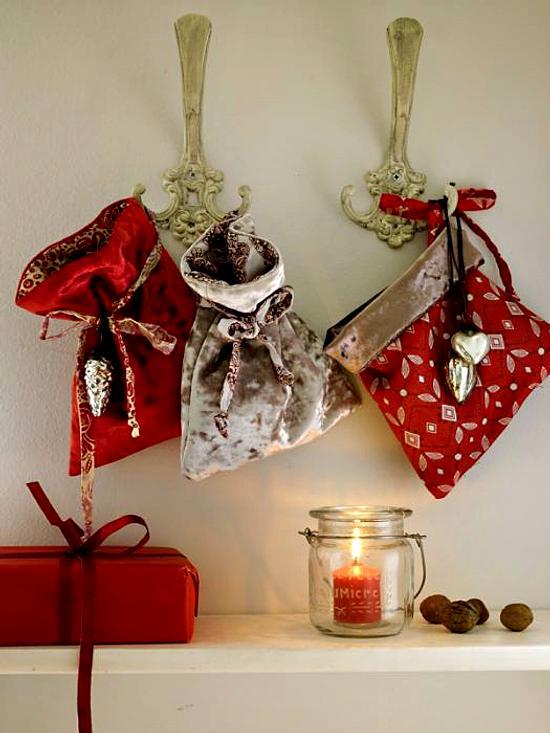 decorar en Navidad y Año Nuevo