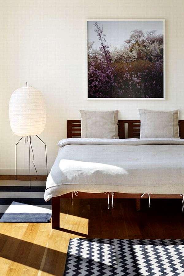 Ideas para decorar paredes en un dormitorio decoracion in - Decoracion paredes dormitorio ...
