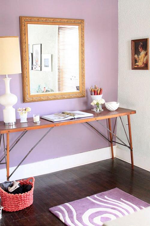 Decorar el recibidor con estilo y buenas ideas decoracion in for Buenas ideas decoracion