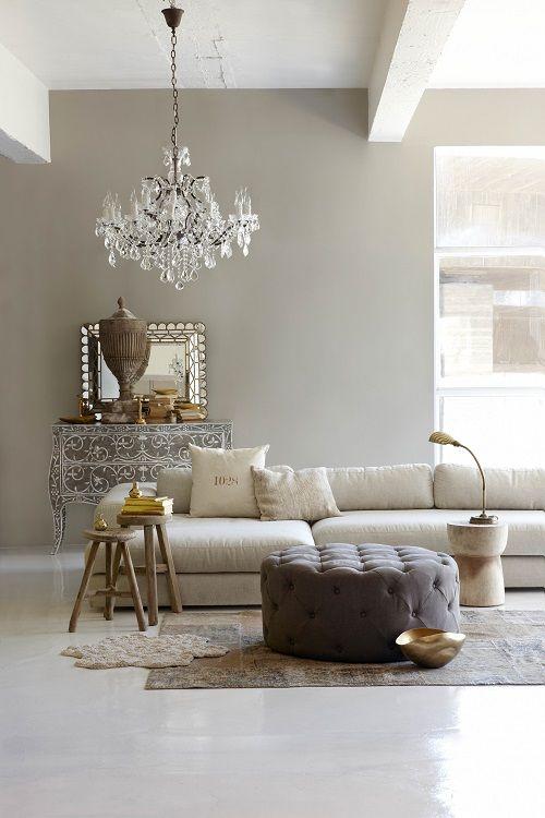 decorar un salón con estilo