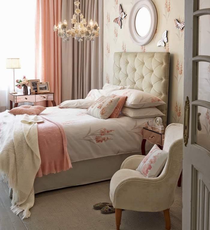 Toques actuales para un dormitorio cl sico decoracion in for Dormitorios actuales