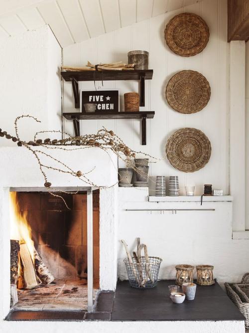 Decorar y reciclar con detalles naturales decoracion in for Detalles decoracion casa