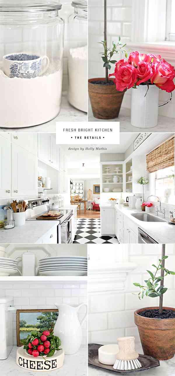 detalles personales en cocinas