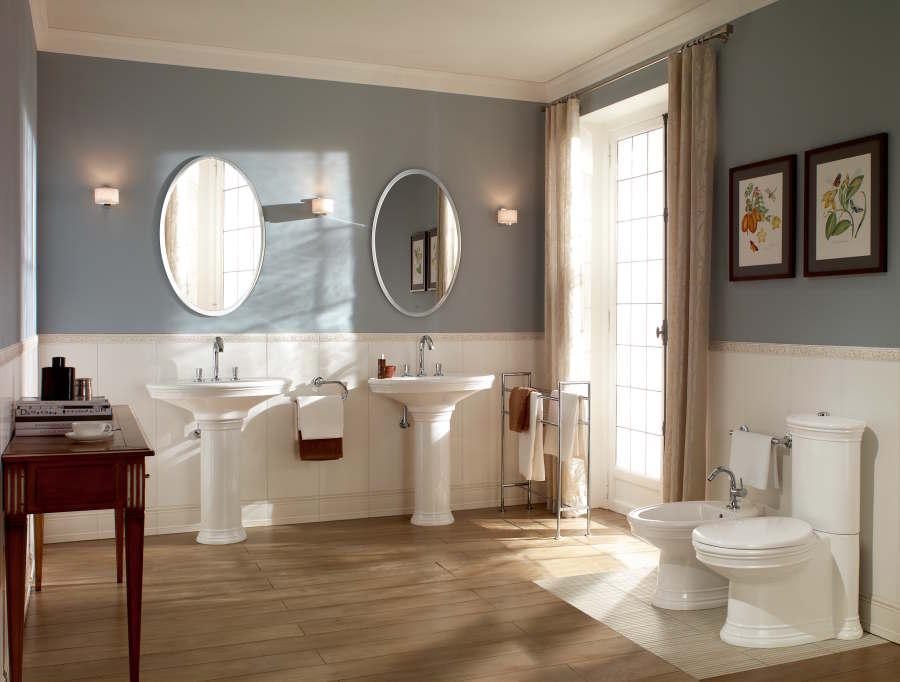 diseño de baños con estilo