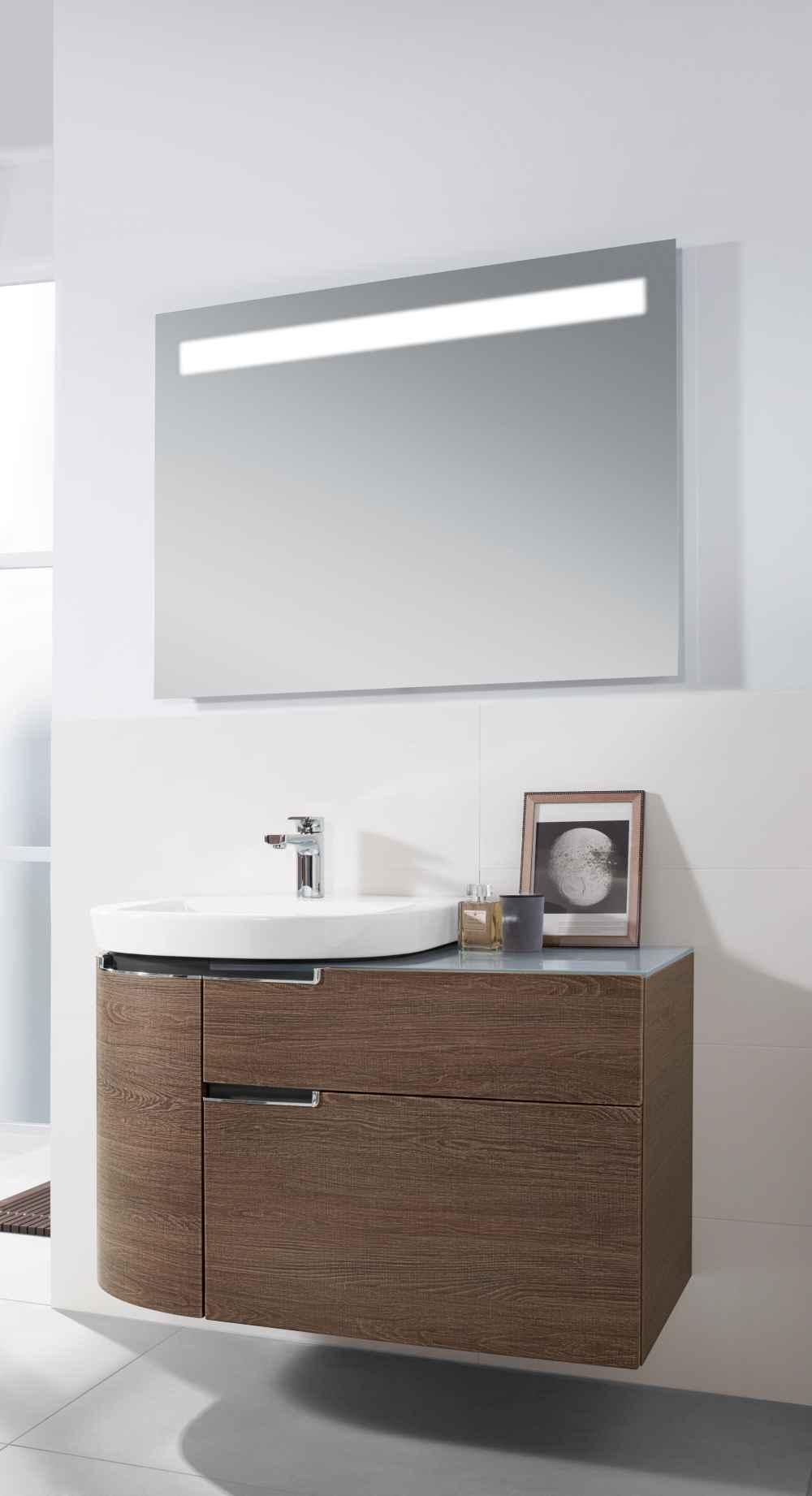 diseños para baños actuales