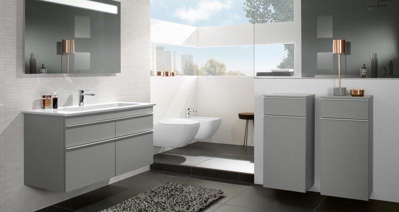 Venticello ba os funcionales y personalizados decoracion in for Modelos de muebles para banos modernos