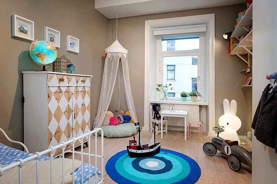 Detalles para decorar un dormitorio infantil decoracion in - Detalles para decorar ...
