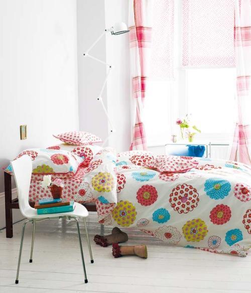 Inspiradores dormitorios para ni os decoracion in - Dormitorios infantiles decoracion ...