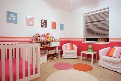 Dormitorios Infantiles Prcticas Ideas para Decorarlos DecoracionIN
