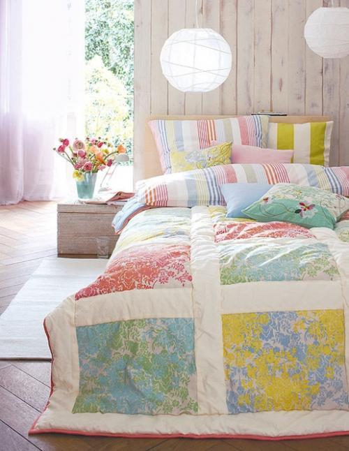 Dormitorio de Niñas y Jovencitas, Ideas para Decorarlo - Decoracion.IN