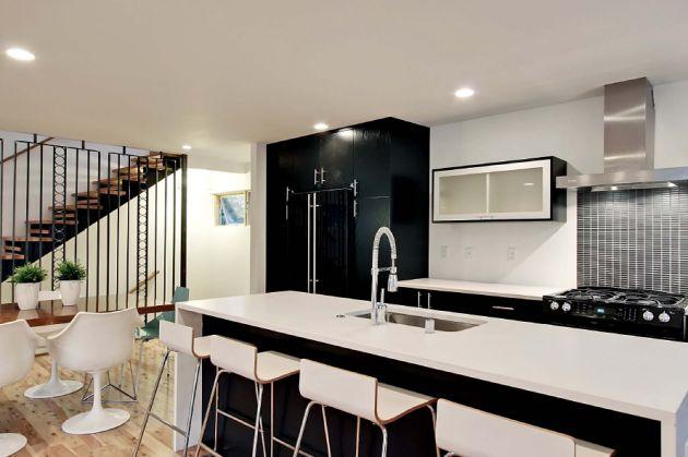 decoraciones casas modernas:
