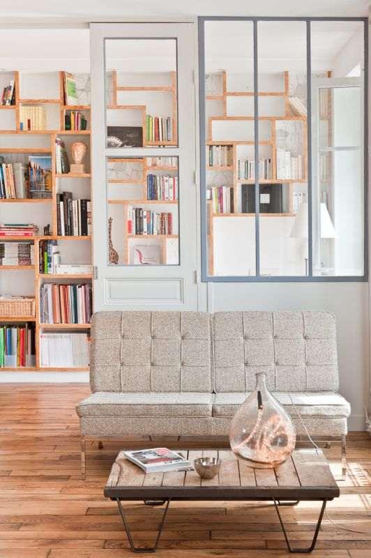 estanterías y librerias innovadoras
