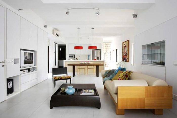 estilo loft