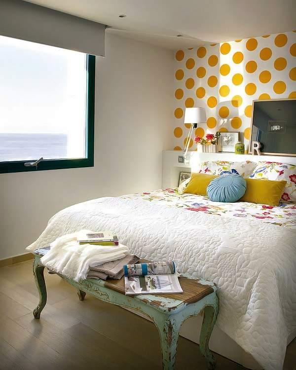 estilos para un dormitorio