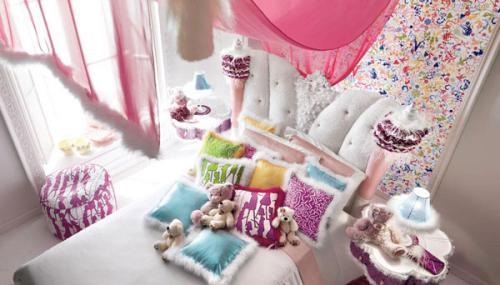 glamourosos-coloridos-dormitorios-ninas-5