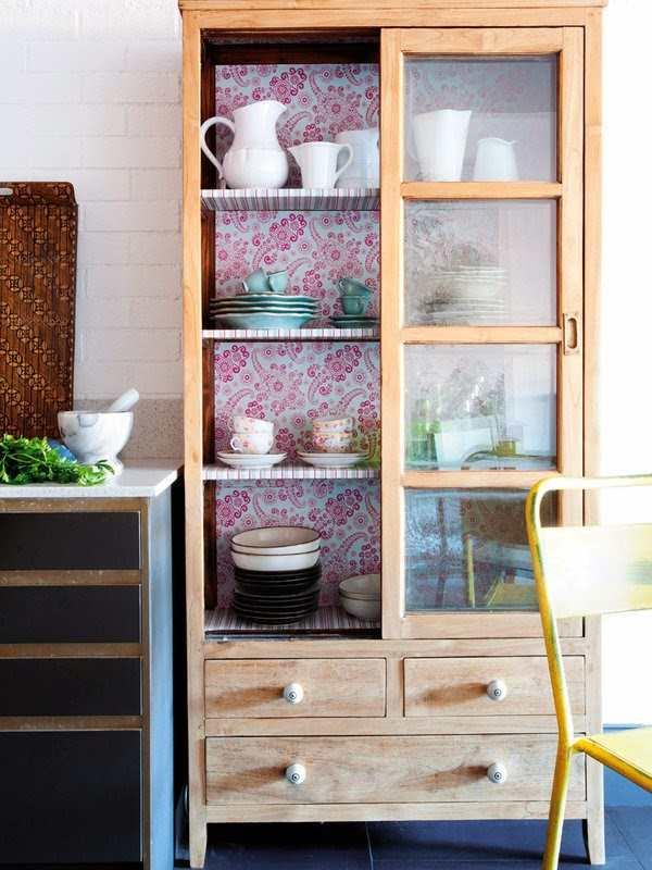 idea para renovar un viejo mueble