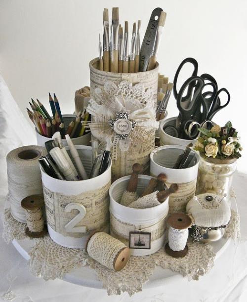 ideas de bricolaje para decorar