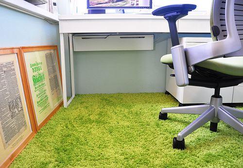 Dise o de oficina crea tu espacio de trabajo decoracion in for Busco trabajo para limpieza de oficinas