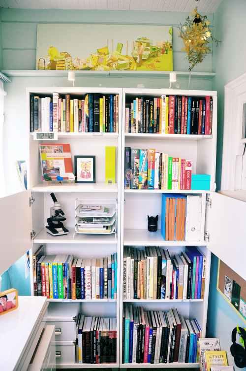 Dise o de oficina crea tu espacio de trabajo decoracion in for Cursos de la oficina de empleo