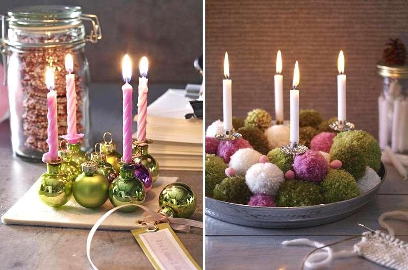 Ideas diy para decorar nochevieja feliz a o nuevo - Decoracion fin de ano ...