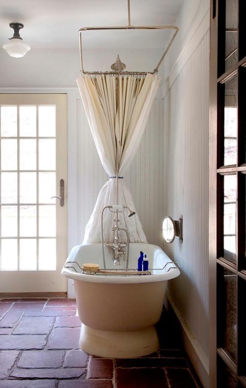 Decoracion de baños con baneras ~ dikidu.com