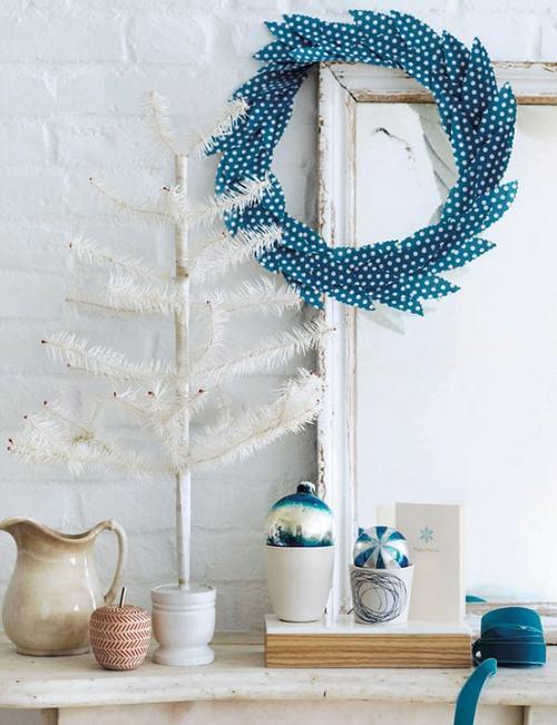 ideas de decoracin para navidad