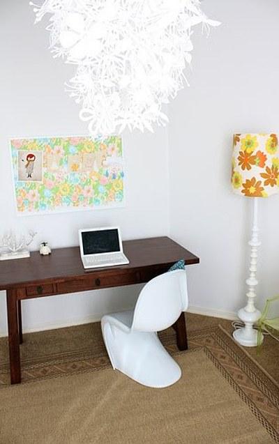 ideas para la decoracin y organizacin de una oficina en casa