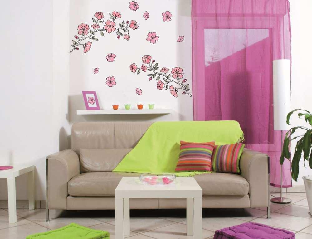 ideas de decoración para primavera