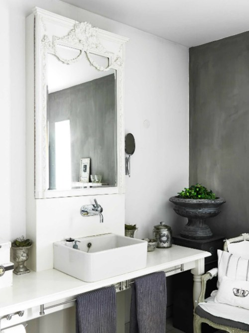 Decoracion Baño Ideas:Ideas para Decorar un Baño Romántico – DecoracionIN