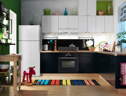Ideas para decorar el comedor y la cocina cat logo ikea 2010 decoracion in Decoracion cocinas ikea