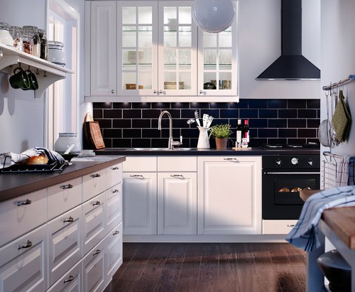 Ideas para Decorar el Comedor y la Cocina - Catálogo Ikea ...