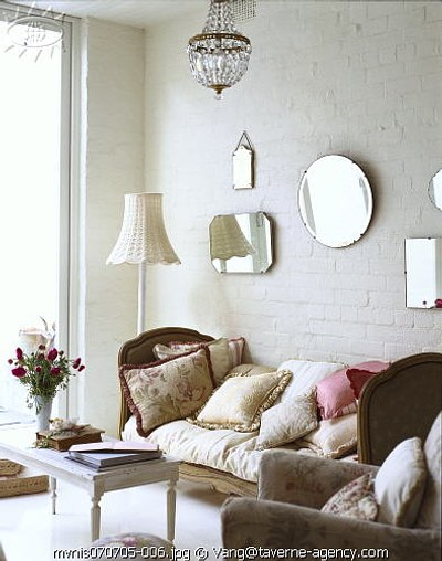 ideas para decorar con cojines