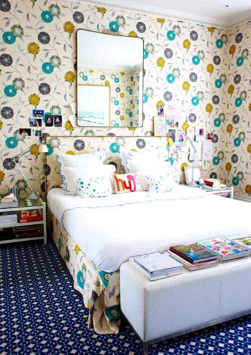 ideas para decorar el dormitorio