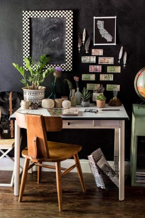 Inspiraci n para un espacio de trabajo decoracion in for Decoracion de espacios de trabajo