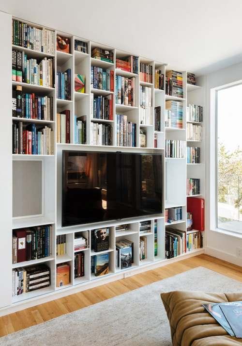 ideas pra decorar interiores modernos