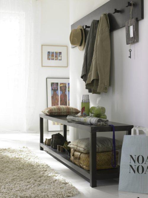 Muebles para el vestíbulo