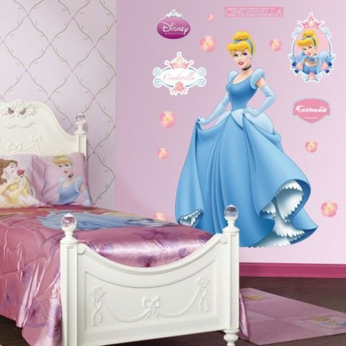 Toddler beds for girls princesses - Ninos Ninas 5 Ideas De Habitaciones Tem 225 Ticas Para Ni 241 Os Y Ni 241 As