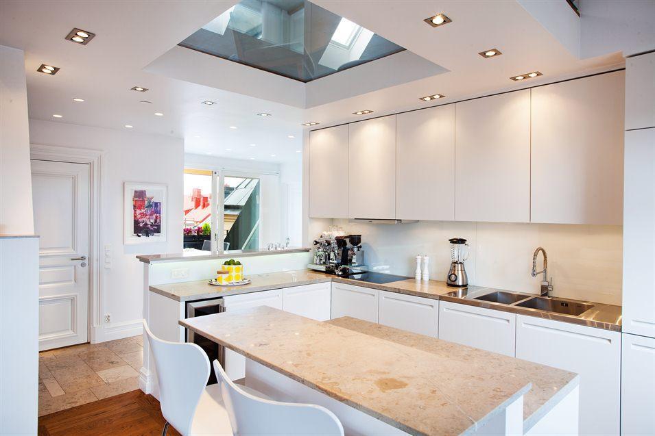 Ideas para espacios peque os decoracion in - Ideas espacios pequenos ...