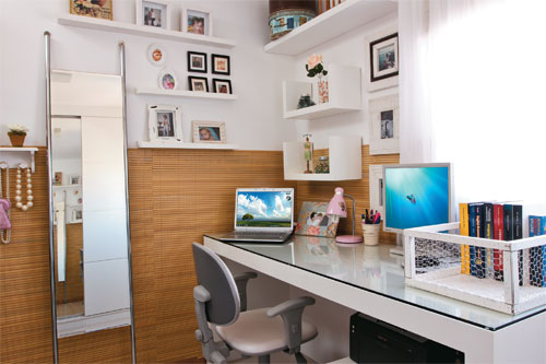 ideas para espacios pequeños